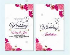 Invitation Cards Templates Free Download 59 Wedding Card Templates Psd Ai Free Amp Premium