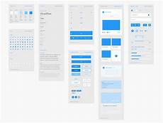 Apple Design Resources For Windows Designing An App With A Ui Resource Or Ui Kit Adobe Xd