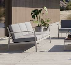 eos 3 seater sofa by matthew outdoor garden