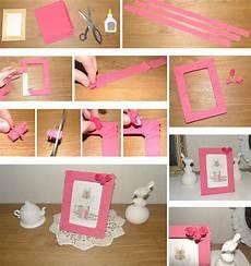 diy cadre en tissu facile et beau un joli cadeau pour