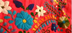 mexican embroidered dresses 171 fabulous vintage