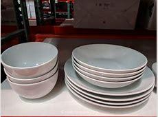 Denmark 12 Piece Dinnerware Set