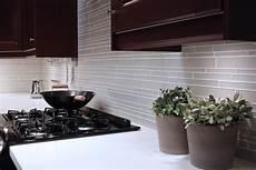 kitchen backsplash tile ideas subway glass glass subway tile backsplash innovative ideas wilson