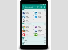 [APP][2.1 ] Glextor AppManager Free   Android Forums at