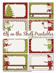 Printable Christmas Note Cards Elf On The Shelf Ideas Eat Leftover Pumpkin Pie
