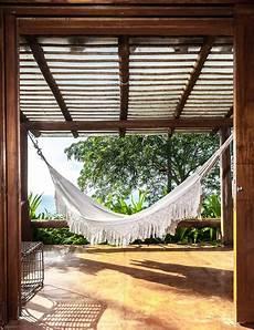 santander macram 233 hammock in white wayuu hammocks
