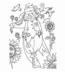 20 autumn coloring pages free word pdf jpeg png