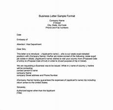 professional business letter format free 28 sample business letters formats in pdf ms word