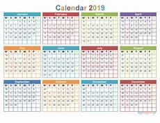 Printable 2020 12 Month Calendar 2020 12 Month Monday To Sunday Calendar Template
