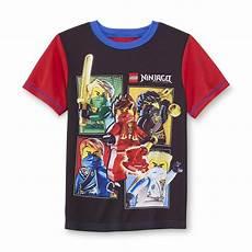 lego clothes for boys lego ninjago boy s pajama shirt