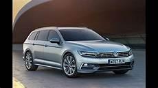 2020 Volkswagen Passat R Line by 2020 Volkswagen Passat Variant R Line Sedan Extensive