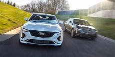 2020 cadillac lineup 2020 cadillac ct4 sedan lineup comes into focus