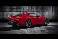 2019 Toyota Supra News by 2019 Toyota Supra News Specs Performance Pictures