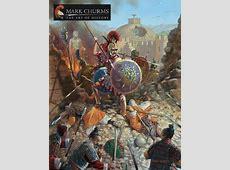 """Mark Churms: """"Captura de Jimni, noble de Dayuan, en el"""