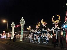 City Of Hidalgo Texas Festival Of Lights Gypsies At Heart Christmas Lights In Hidalgo Texas