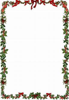 Free Christmas Clipart Borders Printable Free Printable Holiday Cliparts Download Free Clip Art