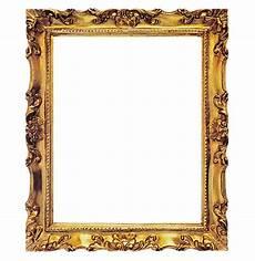 cornice 60 x 80 cornice rettangolare in legno quot francesina quot oro 60x80 cm