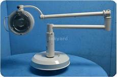 Ceiling Mount Exam Light Used Skytron Ceiling Mount Single Head O R Exam Light For