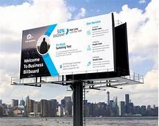 Billboard Design Template Billboard Banner Design 002422 Template Catalog