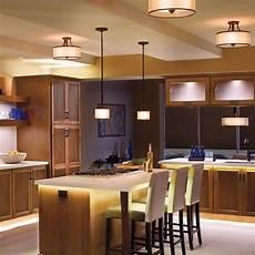 kitchen light fixtures ideas 10 beautiful kitchen lighting ideas fixtures island