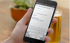 Iphone Email How To Create An Html Email Signature On Iphone Or Ipad