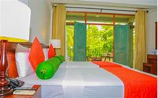 sigiriya accommodation deluxe rooms villas at fresco