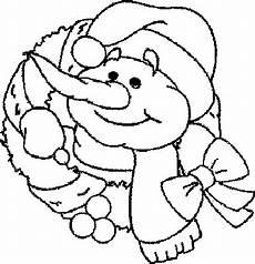 100 malvorlagen vorlagen winter weihnachten kr 228 nze