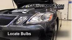2007 Lexus Es 350 Light Bulb Replacement Engine Light Is On 2006 2011 Lexus Gs350 What To Do