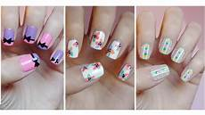 Nail Art Easy Easy Nail Art For Beginners 8 Youtube