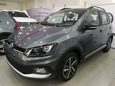 Volkswagen Fox Xtreme 2020 by Volkswagen Crossfox 2020 Fox Xtreme Nuevo 47 990 000