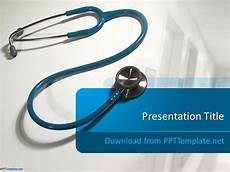 Medical Templates Free Download Free Medicine Ppt Template