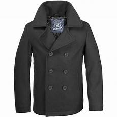 pea coats for brandit classic us navy pea coat warm mens marine army