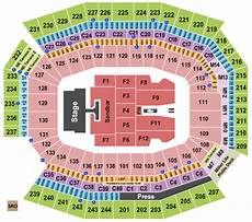 Us Bank Stadium Seating Chart Kenny Chesney Lincoln Financial Field Seating Chart Philadelphia