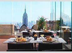 Rainbow Room   Iconic NYC Landmark   Dining & Entertainment