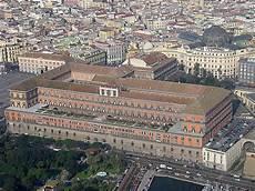 www di napoli il palazzo reale di napoli diamante domina partenope