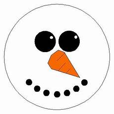 Snowman Faces Clip Art Snowman Face Diy Clip Art Snowman Faces Face Template