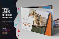 Travel Brochure Cover Design Holiday Travel Brochure Catalog Design V1