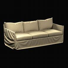 Slipcovered Sofa 3d Image walker zabriskie furniture cypress outdoor slipcovered