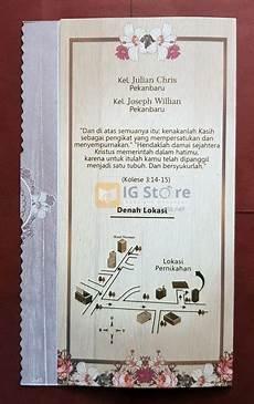 katalog undangan jago paket blangko jago
