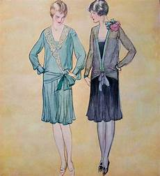 1920s fashion 1920 s dress for your silhouette