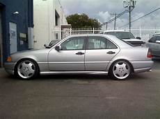 18 Quot Monoblock S On W202 C43 Page 2 Mbworld Org Forums