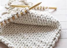 vegane wolle teppich fabulous knitting inspiration