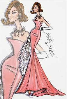 dolly s designs fashion sketches from hayden williams