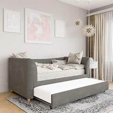 seeds valentina upholstered daybed with