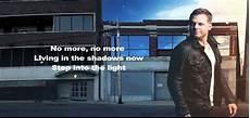 Matthew West Into The Light Youtube Matthew West Into The Light Lyric Video Music Video