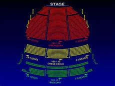 Lyric Theater Nyc Seating Chart Harry Potter The Lyric Theatre All Tickets Inc