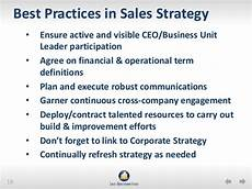 sales strategy business plan sales strategy 2013 success