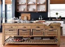 15 Amazing Movable Kitchen Island Designs And Ideas 10 Amazing Rolling Kitchen Island Designs Housely