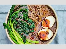 Meera Sodha?s caramelised onion and chilli ramen   Noodles
