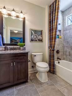 Bathroom Models Asheville 1267 Model Home Gallery